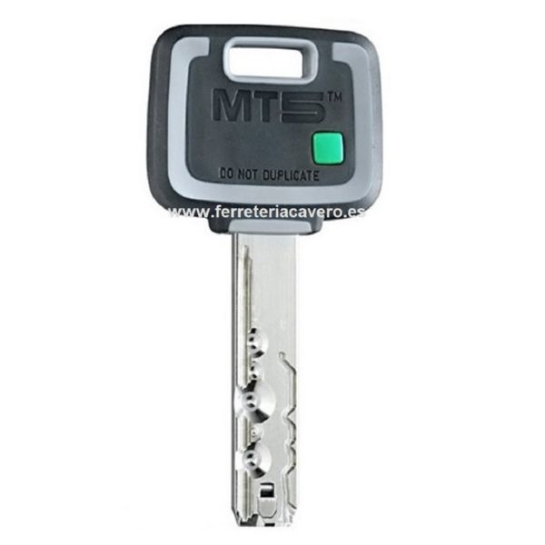 COPIA DE LLAVE MULTILOCK MT5+
