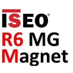 ISEO R6 mg MAGNET
